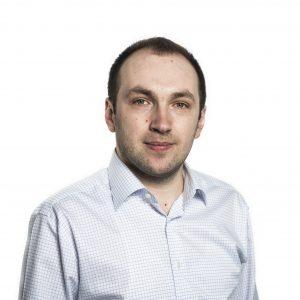 Andrei Varanovich