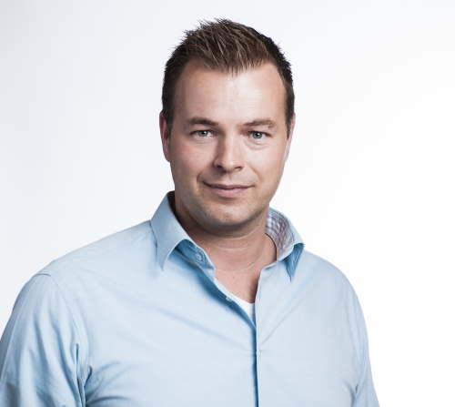Wesley van der Maas