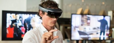 InSpark toegelaten tot Microsoft's Mixed Reality Partner Program (MRPP)