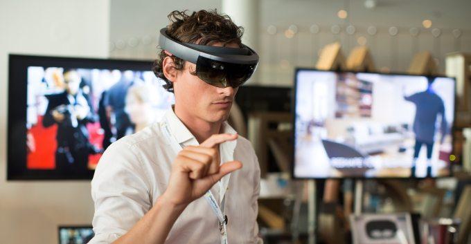 InSpark_HoloLens