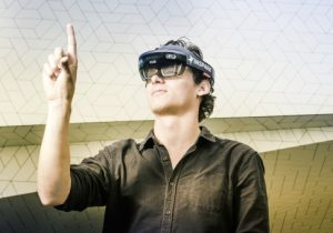 Hololens - featured image