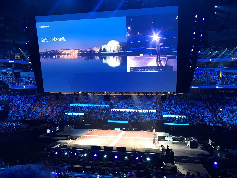Key take aways Microsoft Inspire 2017