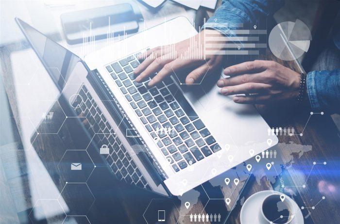 Beveilig je data en voorkom een hack