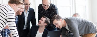 Samenwerken in Office 365: Keuzes, keuzes en nog meer keuzes.