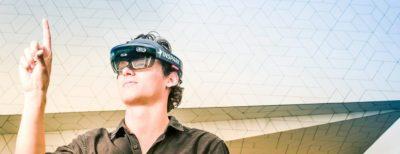 Webinar: Versnel jouw werkproces met Mixed Reality
