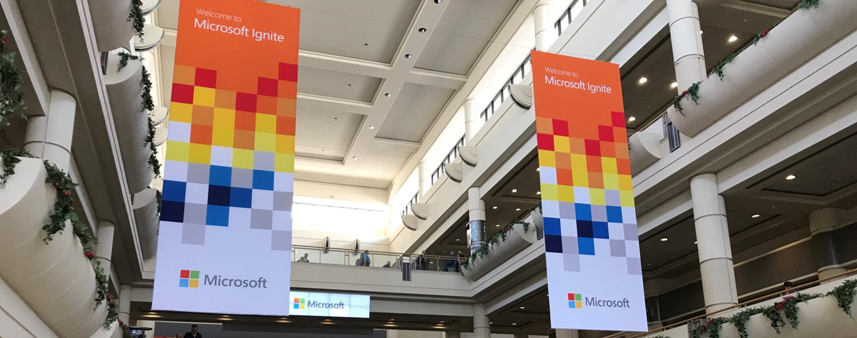 Hit Refresh op Microsoft Ignite