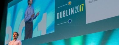 Terugblik op European SharePoint Office365 & Azure Conference