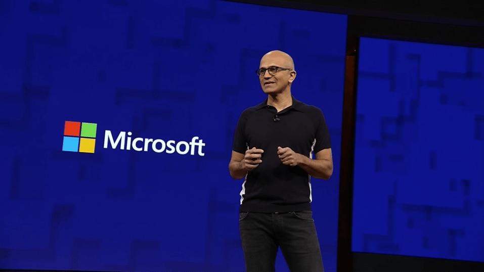 Microsoft Build 2018: alles draait om de Intelligent Cloud en Intelligent Edge