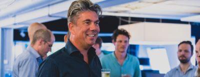 Mede-oprichter en directeur Laurens Frijters vertrekt na 13 jaar bij InSpark