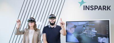 HoloLens Kickstart Workshop