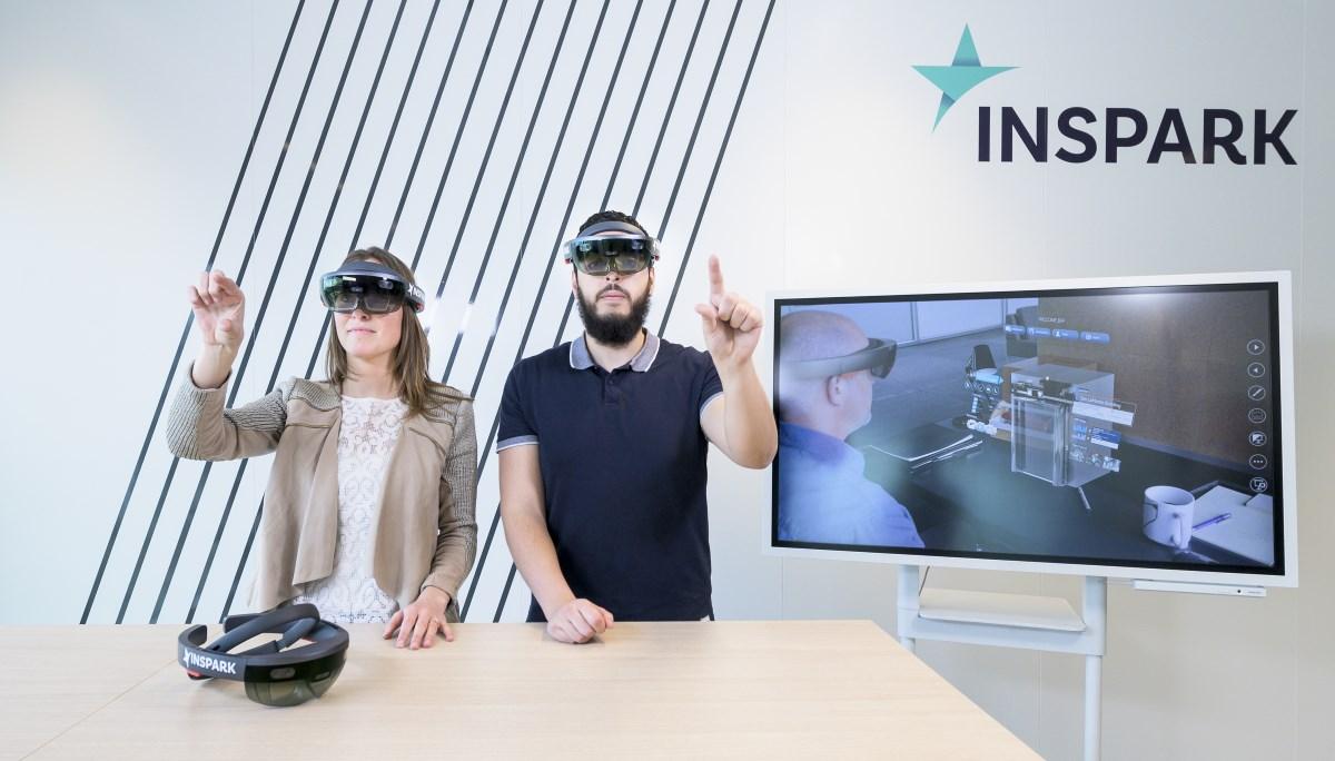 Aan de slag met de HoloLens?