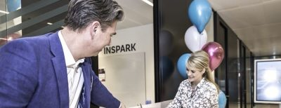 Het InSpark Lab - De plek waar we digitale innovatie versnellen