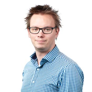 Mark Foppen