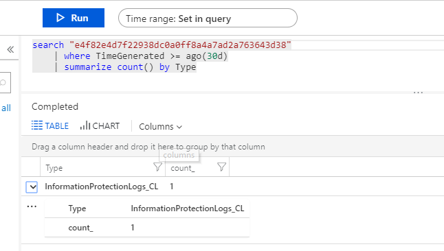 MISP threat intelligence in Azure Sentinel & MDATP 'IoC' feature