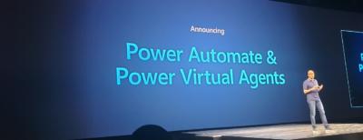 Power Platform @ Microsoft Ignite