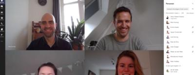 Microsoft Teams tijdens het coronavirus: een overzicht van de mogelijkheden