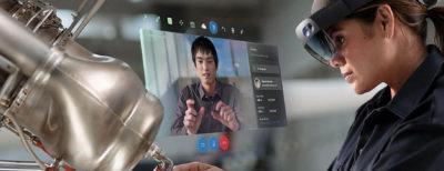 Microsoft Remote Assist: met mixed reality inspelen op remote samenwerken tijdens de coronacrisis