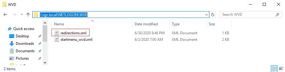 Afbeelding 3 Windows Virtual Desktop