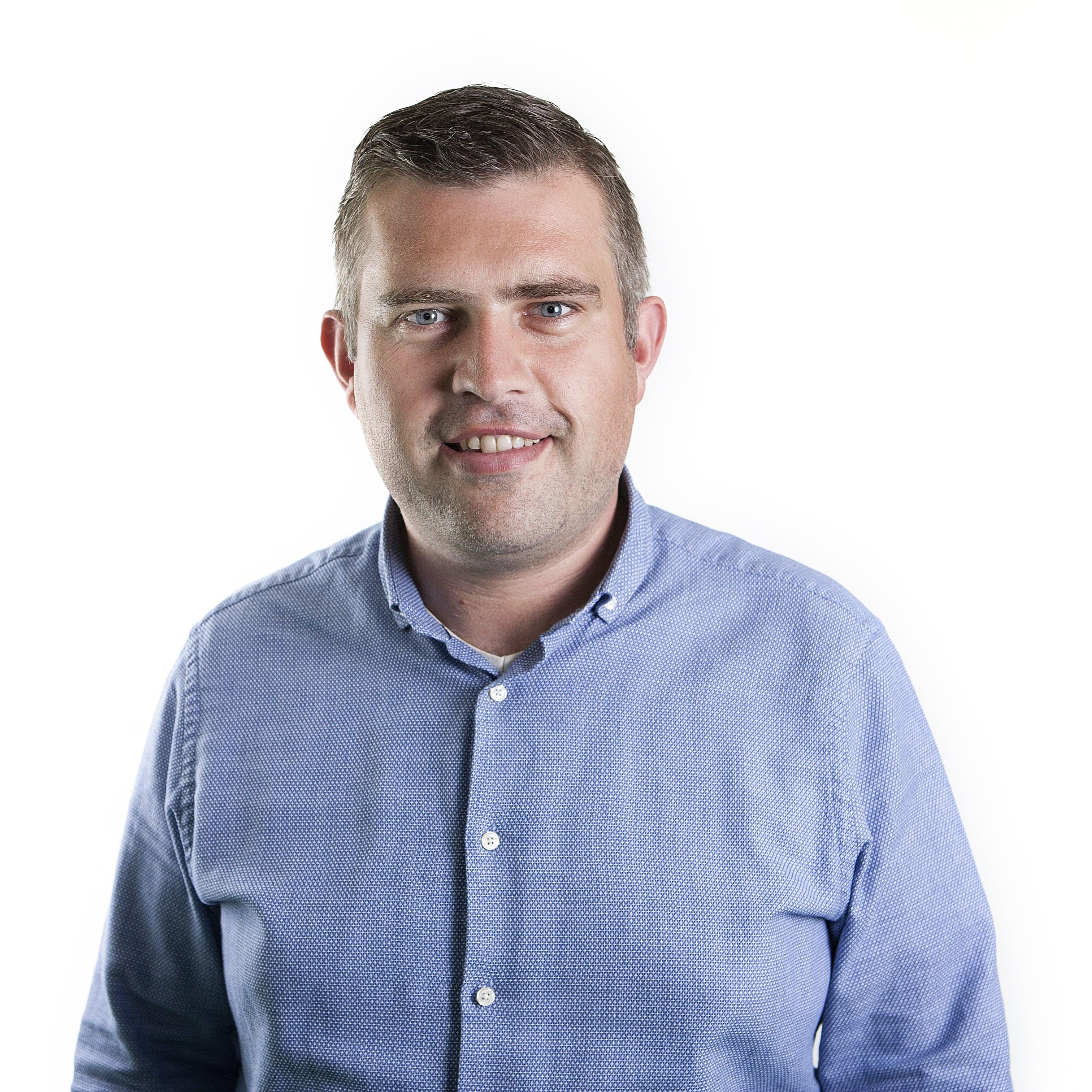 Christiaan Evenhuis