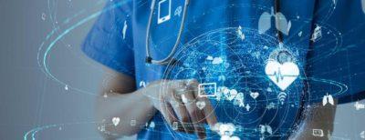 E-book: 3 cloudstrategieën die de gezondheidszorg transformeren