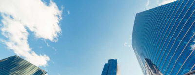 E-book: slimme financiële dienstverlening | Microsoft Azure