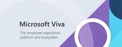 Vergroot je medewerkersverbondenheid met Microsoft Viva